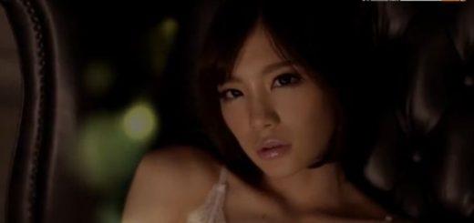 【鈴村あいり】S級の色白美少女が59Pの大乱交で激イキSEX