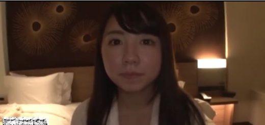【有花もえ】ウブな清純派美少女が、デビューで処女喪失