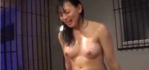 【白石真琴】ムチムチの美少女が吉村卓とハードFUCK