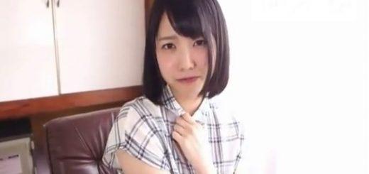 【戸田真琴】清楚系の美少女が、温泉旅行で絶叫SEX
