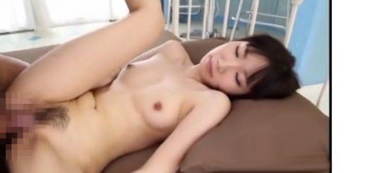 【今村加奈子】スレンダーで貧乳の美少女が、しみけんと快楽FUCK