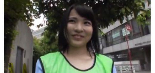 【枢木あおい】某サークル所属のヤリマン美少女が、ラブホで中出しSEX