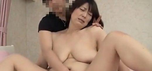 【山口敦子】五十路の母さんが息子と近親相姦